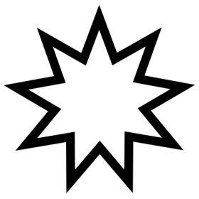 Estrela bahai